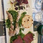 Kalamaro Fritto Osteria Photo