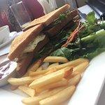 Photo de Laughing Bird Cafe & Restaurant