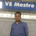 Φωτογραφία: Stazione Di Venezia Mestre
