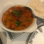 Aroma Indian Restaurant Shaftesbury Photo