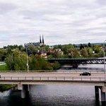 Φωτογραφία: Parc et promenade de la Rivière-aux-Sables