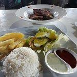 Foto de Tj Bar, Restaurante Y Heladeria