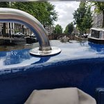 Foto di Floating Amsterdam