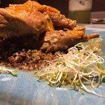 Photo de Kunza Restaurant