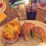 Foto van Mamie Burger Faubourg Montmartre