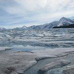 Knik Glacier-Awesome