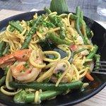 Foto de Sakana Noodle House