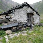 Antica casera