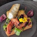 Foto de Polaris Restaurant
