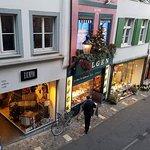 Hotel Basel Image