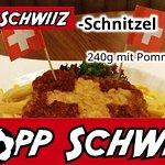 Hopp Schwiiz-Schnitzel mit Pommes gratis zu jedem Spiel ...