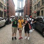 Dumbo, Brooklyn NY