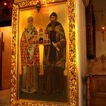 Φωτογραφία: Ιερός Ναός Αγίου Δημητρίου
