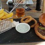 Foto van The Camden Arms Restaurant