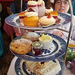 Foto de Richmond Tea Rooms