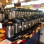 Cafe Brazil照片