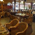 Foto de Restaurant Jumanji