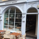 Foto de The Cornish Bakery