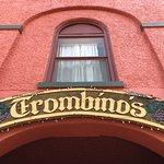 Maitre D' at Trombino's Lyons, NY