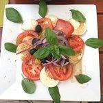 Foto de Ristorante-Pizzeria Bilancia d'Oro
