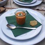 Valea Verde Restaurant Foto