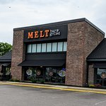 Bild från Melt Bar and Grilled