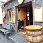 Snack Bar A Pipa Foto