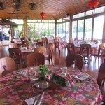 Foto de Le Restaurant - Bar du Musee Gaguin