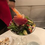 Foto van Friends Sushi