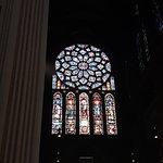 沙特尔大教堂照片