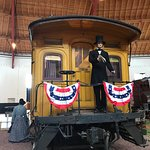 B&O Ellicott City Station Museum张图片