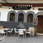 Bild från Bar Caperos