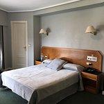 圣豪尔赫酒店