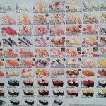 魚べい 渋谷道玄坂店の写真