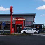 Frankie & Benny's, High Point, St Helens