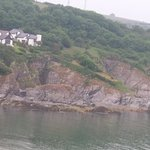 Aberporth Beach صورة فوتوغرافية