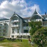 Thon Hotel Sandven Photo