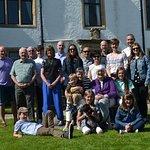 Kincraig Castle Hotel ภาพถ่าย