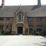 Goddard's House - welcome.