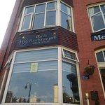 Foto de HQ Bar and Restaurant