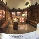 Leonardo3 Museum - The World of Leonardo da Vinci Foto