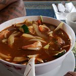Foto de New Chiang Mai Thai Cuisine