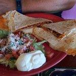 Bild från Jimmy Carter's Mexican Cafe
