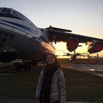 Foto van State Aviation Museum