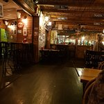 Photo of Sunset BLVD kitchen bar