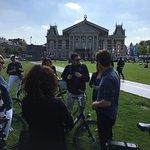 Foto van We Bike Amsterdam Tours
