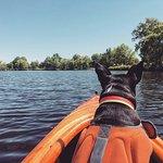 Φωτογραφία: Charles River Canoe & Kayak