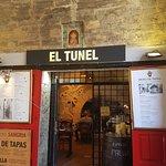 El Tunel Foto