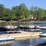 Oconee's Widest Select of Rental Boats & Jet Skis