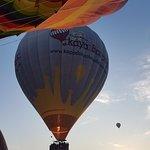 Фотография Kapadokya Kaya Balloons